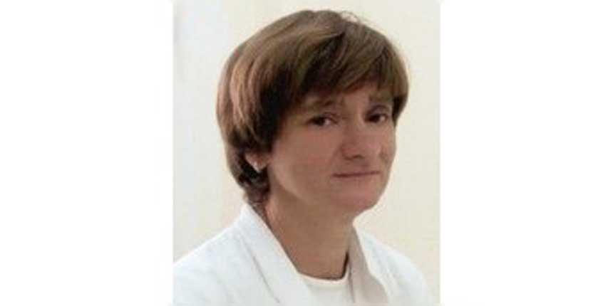 Ефремова Елена Леонидовна