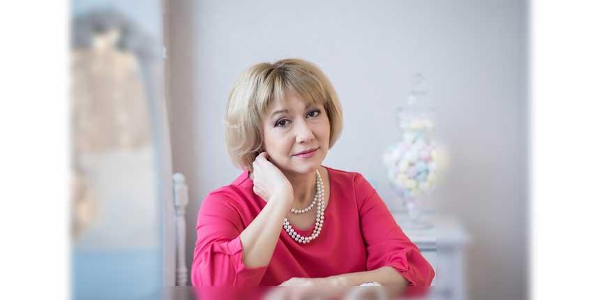 Фото Кивунова Наталья Алексеевна