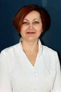 Логвинова Ольга Вадимовна