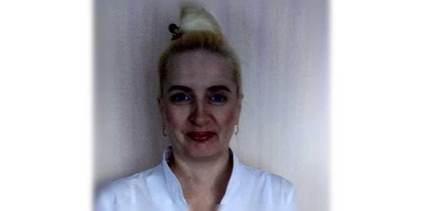 Фото Хлебникова Марина Борисовна